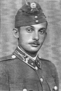 Bauer Ferenc 1942-ben