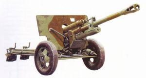 A legismertebb talán a ZIS-3. Forrás: armchairgeneral.com