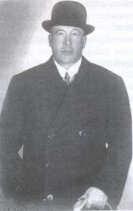 Mihail Danilov