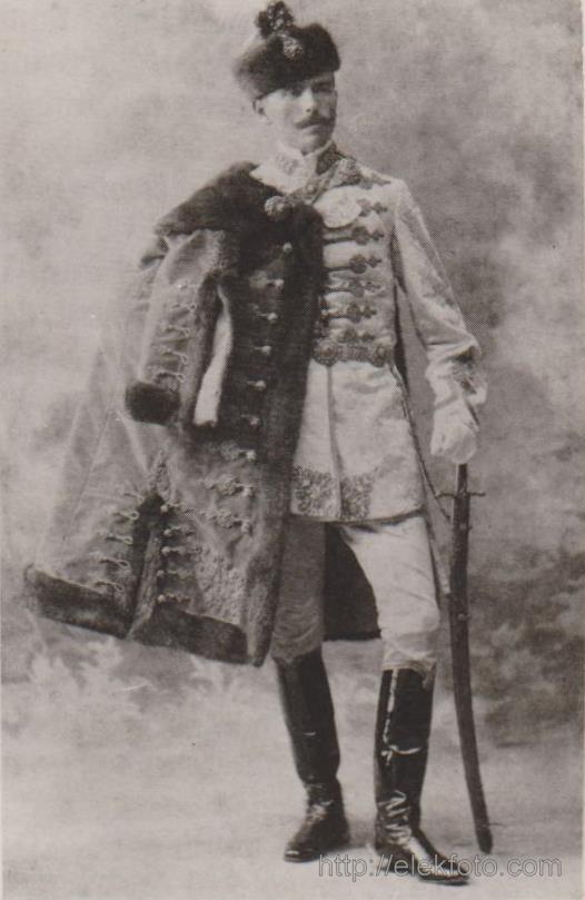Mahler György országgyűlési képviselő