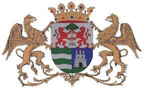 Arad vármegye címere
