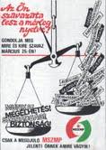 A marxizmusra építetett az MSzMp,  ami már nem jöhetett be 1990-ben!
