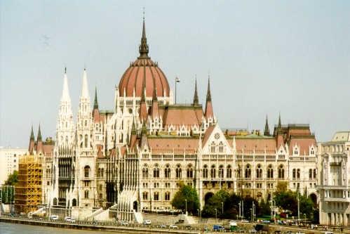 Az 1904-ben elkészült Parlament a magyar demokrácia egyik legszebb jelképe ma is!