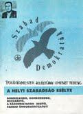 AZ SzDSz  polgármesterjelöltje 1990-ben