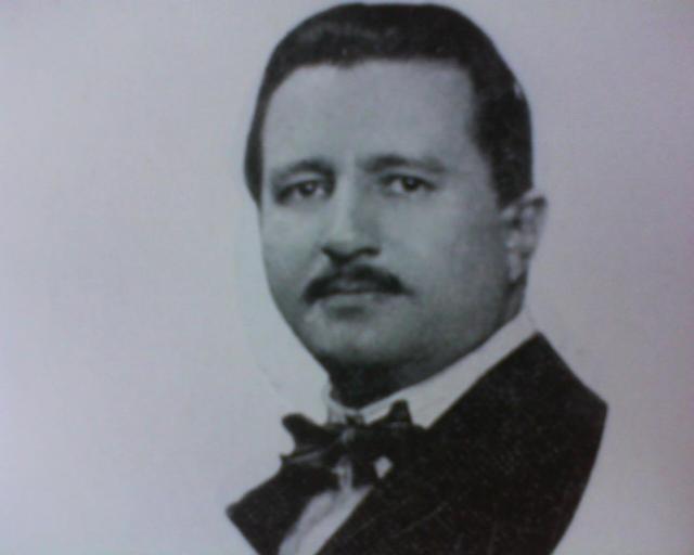zsitvabesenyői Rubinek István  (1886-1938)