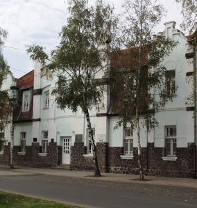 Az eleki Kultúrház ma Reibel Mihály nevét viseli