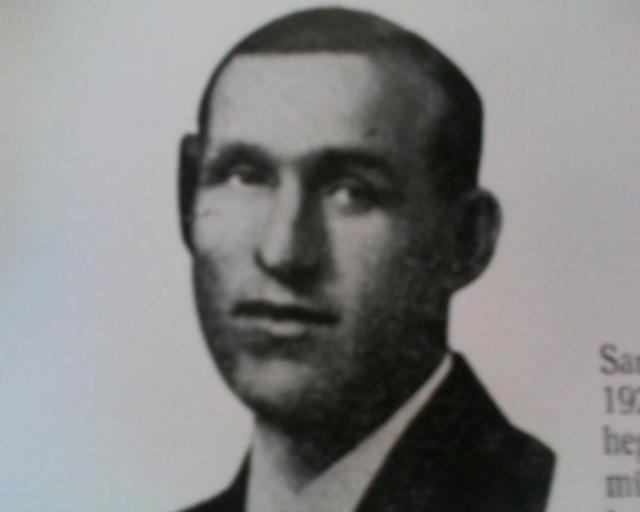 Hangyássy Lajos (1900-?)