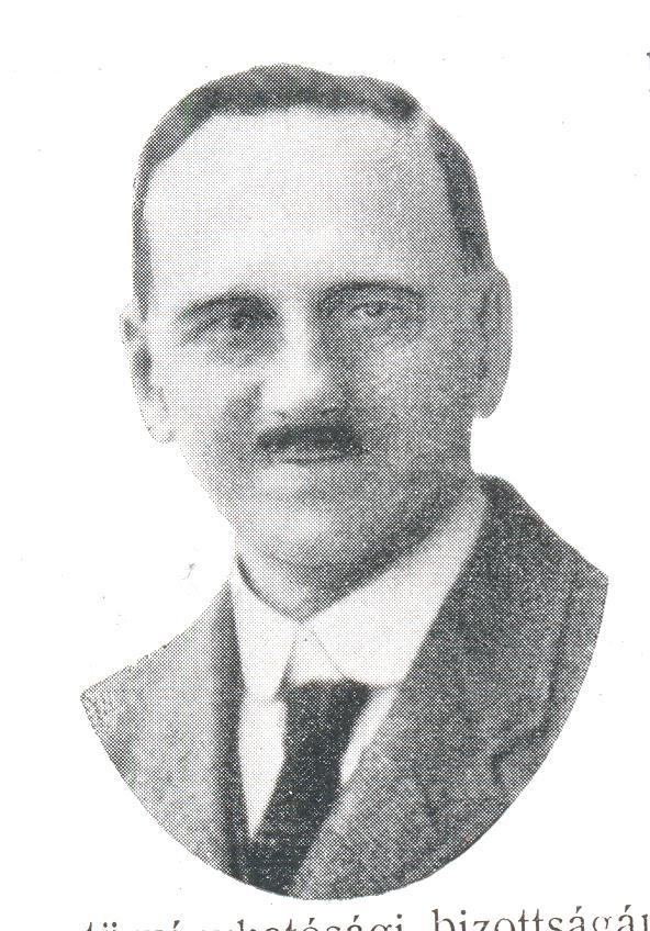 Vásárhelyi Dezső (1871-1923)