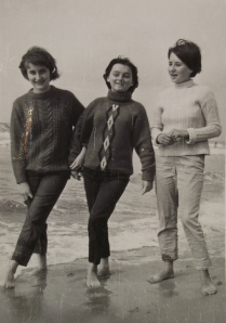 A három barátnő