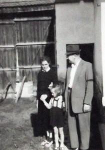 1956.szeptember 1. Iskolakezdés