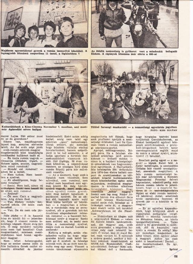 Képes Újság 1990. 03. 24. 11.o.