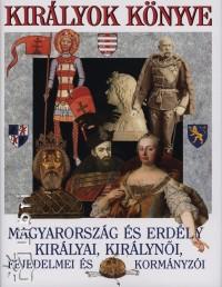 Ebben a kötetben minden magyar uralkodó megtalálható,  érdemes elolvasni!