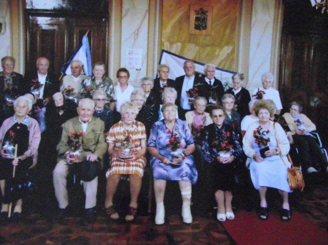 Találkozó 2005, Gyula
