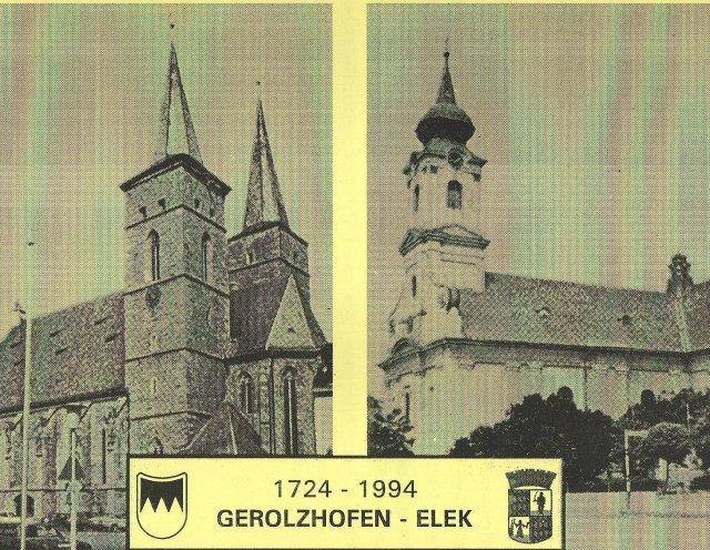 Gerolzhofen-Elek, 1994