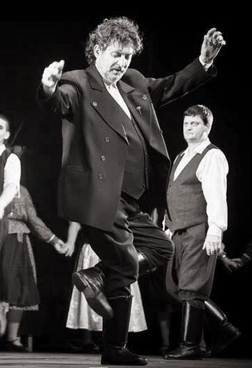Gál László (1963-2017)