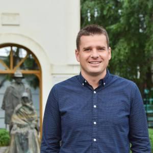 Szelezsán György - fotó: facebook